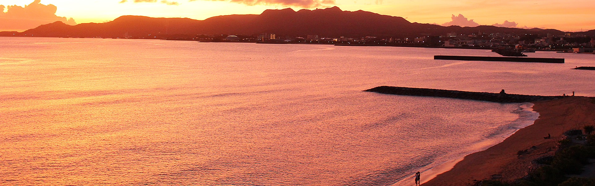 名護市の海が見えるホテル ウィークリー・マンスリー対応のホテルゲートイン名護